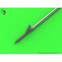 Meng WB-002 Egg Warship Builder Series Scharnhorst