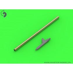 AMMO OF MIG A.MIG-3021 Pigment Metal Poli - Polished Metal 35ml