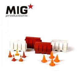 AMMO BY MIG A.MIG-6100 L GUIDE POUR LA ROUILLE ET L'OXYDATION Français