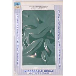 CMK 129-F72304 German WW2 personnel Spacial Armour Meillerwagen V2 transporter