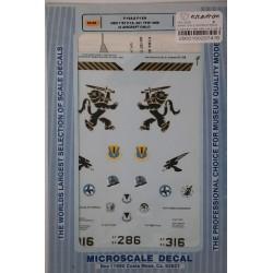 SMER 0957 1/72 Avia C-2B (Ar-96B)