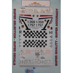 EBBRO 25004 1/24 Citroën 2CV Pickup