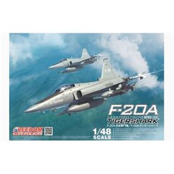 Freedom 18002 1/48 F-20A Tigershark