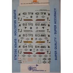 Fujimi 40064 1/700 USS Kinkaid DD965