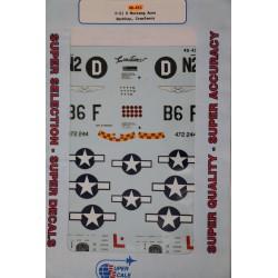 Fujimi 41107 1/700 USS Vandegrift FFG-48