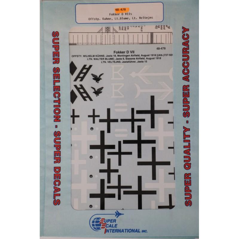 Fujimi 41109 1/700 USS De Wert FFG-45