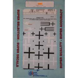 Fujimi 41110 1/700 USS Cowpens CG63