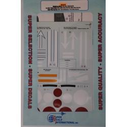 Heller 80360 1/72 Super Etendard