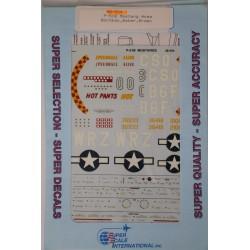 Heller 80443 1/144 Breitling Orbiter 3