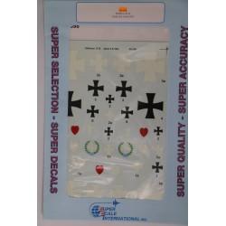 R.V.Aircraft 72009 1/72 Mikoyan MiG-23M (obj.23-11M)