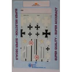 R.V.Aircraft 72034 1/72 MiG-21 MA