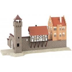 GUNZE Mr Color C34 SKY BLUE GLOSS 10ml
