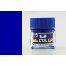 GUNZE Mr Color C065 BRIGHT BLUE 10ml