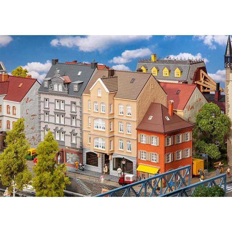 GUNZE Mr Color C065 BRIGHT BLUE 10ml