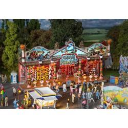 GUNZE Mr Color C068 MADDER RED 10ml