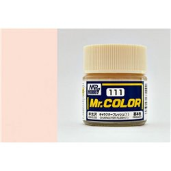 GUNZE Mr Color C111 CHRACTER FLESH 1 10ml