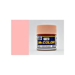 GUNZE Mr Color C112 CHRACTER FLESH 2 10ml
