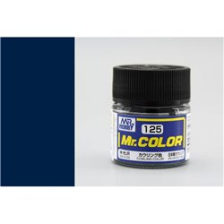 GUNZE Mr Color C125 COWLING COLOR 10ml