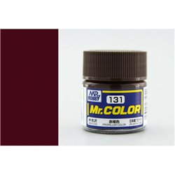 GUNZE Mr Color C131 RED BROWN II 10ml