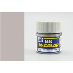 GUNZE Mr Color C325 GRAY FS26440 10ml