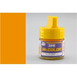 GUNZE Mr Color C329 YELLOW FS13538 10ml