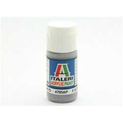 ITALERI Acrylic 4785AP Grauviolett RLM 75 20ml