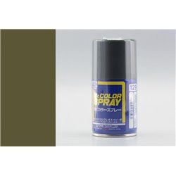 GUNZE Mr Color Bombe - Spray S129 D.GR. NAKAJIMA 100ml