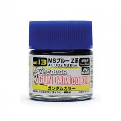 GUNZE Mr Color Spray S129 D.GR. NAKAJIMA 100ml