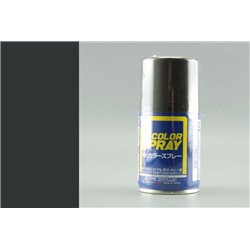 GUNZE Mr Color Bombe - Spray S040 GERMAN GRAY 100ml