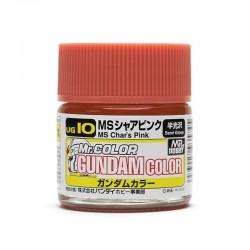 GUNZE Mr Color Spray S043 WOOD BROWN 100ml