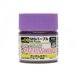 GUNZE S48 Mr. Color Spray (100 ml) Clear Yellow