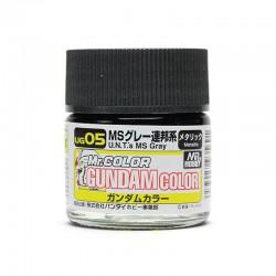 GUNZE Mr Color Spray S066 BRIGHT GREEN 100ml