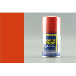 GUNZE Mr Color Spray S108 CHARACTER RED 100ml