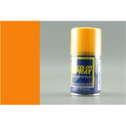 GUNZE Mr Color Bombe - Spray S109 CHARACT.YELLOW 100ml