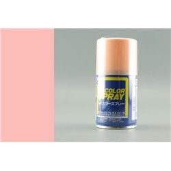 GUNZE Mr Color Bombe - Spray S112 CHARACT.FLESH 2 100ml