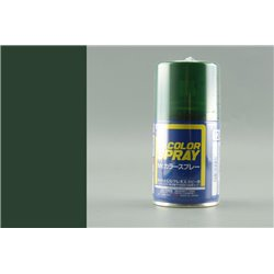 GUNZE Mr Color Bombe - Spray S124 D.GR. MITSUBISHI 100ml
