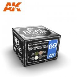 Alclad II Lacquers ALC-101 Aluminium 30ml