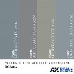 Alclad II Lacquers ALC-106 Withe Aluminium 30ml