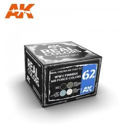 Alclad II Lacquers ALC-116 Semi Matte Aluminium 30ml