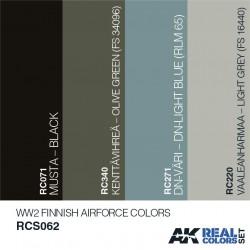 Alclad II Lacquers ALC-117 Dull Aluminium 30ml