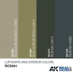 Alclad II Lacquers ALC-119 Airframe Aluminium 30ml