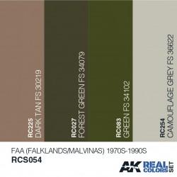 Alclad II Lacquers ALC-124 Black Chrome 30ml