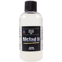 Alclad II Lacquers ALC-314 Klear Kote Flat 30ml