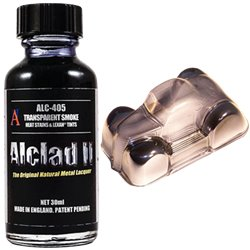 Alclad II Lacquers ALC-405 Black Smoke Clear 30ml