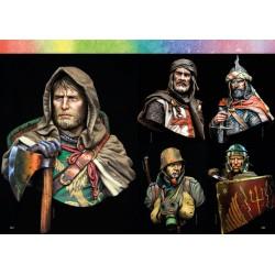 Alclad II Lacquers ALC-416 Sepia 30ml
