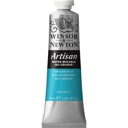 Winsor & Newton Artisan 137 Cerulean Blue 37ml