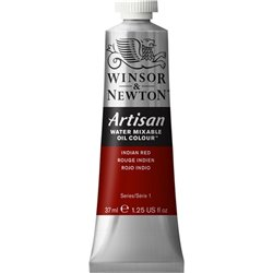 Winsor & Newton Artisan 317 Indian Red 37ml