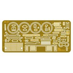 Winsor & Newton Artisan 337 Lamp Black 37ml