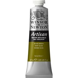 Winsor & Newton Artisan 447 Olive Green 37ml