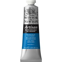 Winsor & Newton Artisan 514 Phthalo Blue Red Shade 37ml